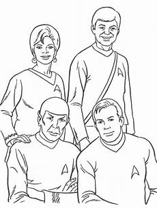 trek the animated series