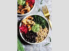 10 High Protein Vegan Dinners   Emilie Eats