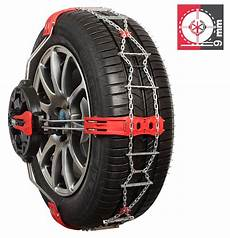 Chaines Neige Vl 4x4 Polaire Steel Grip N 176 140