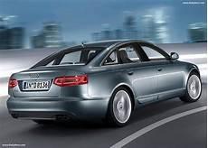 2009 Audi S6 Specs