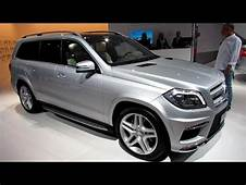 Mercedes Benz GL Class For Sale  Price List In The