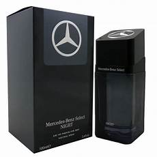 mercedes select 100 ml eau de parfum edp bei