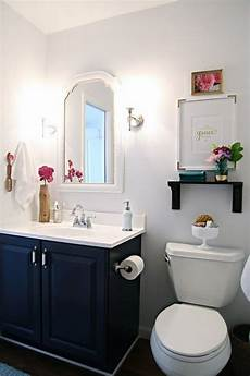 Bathroom Ideas Navy by Navy Bathroom Decorating Ideas