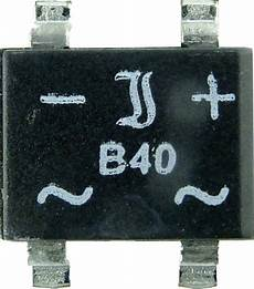 b380d smd br 252 ckengleichrichter 1a 400v diotec a016 voelkner
