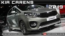kia carens 2020 2019 kia carens review rendered price specs release date