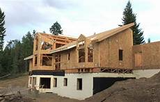 timber frame house plans with walkout basement beautiful timber frame house plans with walkout basement