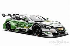 Mike Rockenfeller Audi Sport Team Audi Rs5 Dtm Op