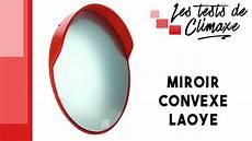 miroir pour sortie de garage test d un miroir convexe laoye pour sortie de garage auto