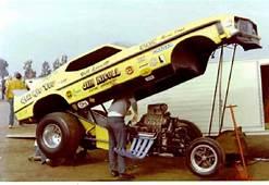 Photo Bill Leavitt Quickie Too 71 Mustang Jim Nicoll 1