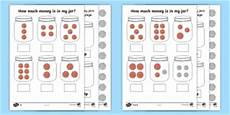 managing money worksheets uk 2807 money coins early years eyfs maths currency pounds