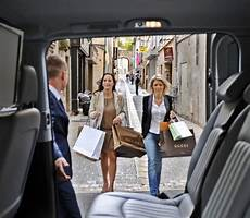 Make Shopping Easier With A Personal Chauffeur From