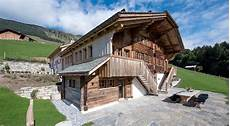exclusive catered chalet for rent in gstaad for 14 with