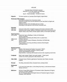 resume exle for 8 sles in word pdf