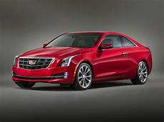 2017 Cadillac Ats Coupe Configurations