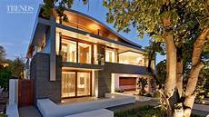 Seamless Indoor Outdoor Living In A New Home By Giorgi