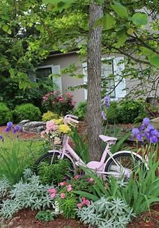 17 shabby chic garden for feel house design and