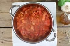 tomatensuppe selber machen tomatensuppe selber machen aus frischen tomaten