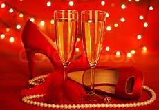 romantischen abend gestalten foto der sch 246 nen romantisch rot stockfoto colourbox