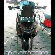 Variasi Nmax Terbaru by 66 Modifikasi Kaca Spion Yamaha Nmax Modifikasi Yamah Nmax
