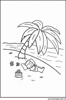 Malvorlagen Meer Und Strand Lyrics Ausmalbilder Urlaub Meer Ausmalbilder Ausmalen Urlaub