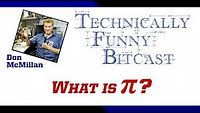 What Is Pi? (Corporate Comedy Video)