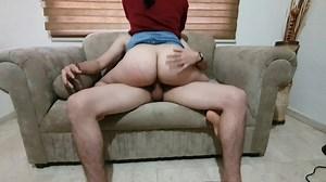 My Hot Ass Neigbor