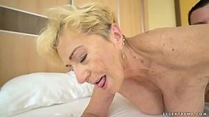 African Sex Video