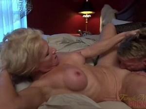 Female Muscle Orgasm