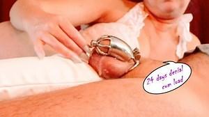Urethral Chastity