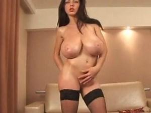 Gorgeous Naked Boobs