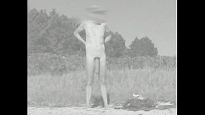 German Nude Beach