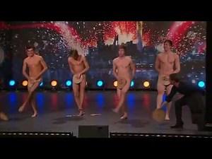 Charlotte Perrelli Nude