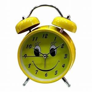 Fancy, Alarm, Clock, At, Rs, 599, Piece
