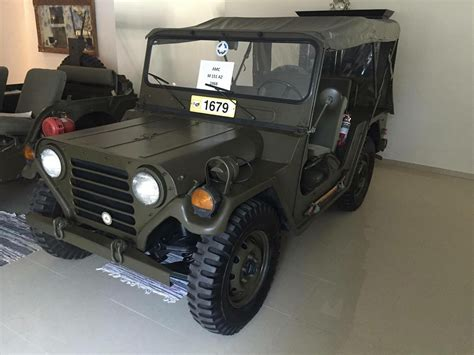 ford jeep m151 jeep ford mutt
