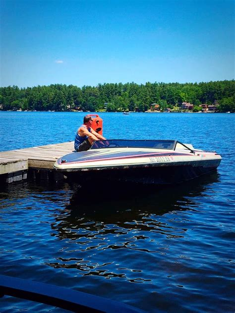 Checkmate Boats by Checkmate 1998 For Sale For 3 500 Boats From Usa