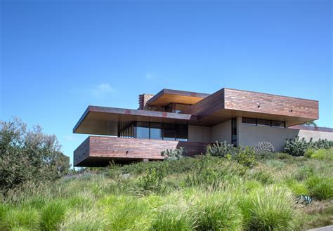 Residential Architecture Del Mar California  Chen Residence