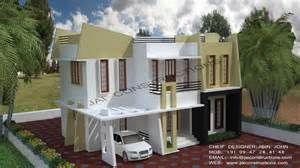 house models and plans contemporary model house plans jai constructions kerala model home plans
