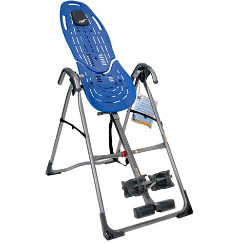 teeter hang ups inversion table teeter ep 560 inversion table body massage shop