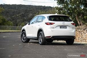 2017 Mazda CX 5 Reviews
