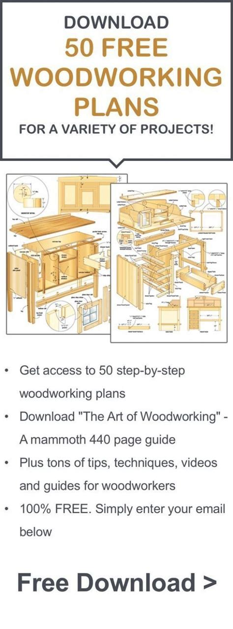 woodworking plans   page guide book
