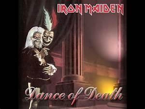 Iron_Maiden_Dance_of_Death by MabtheEvil on DeviantArt