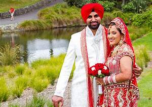 sikh wedding photographer auckland indian weddingsstyle With honeymoon in new zealand from india