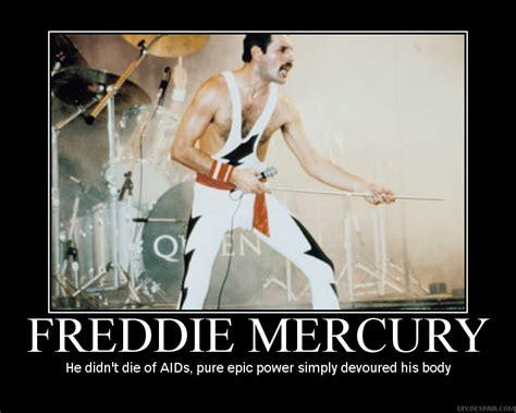 Freddie Mercury Meme - freddie mercury september 2011