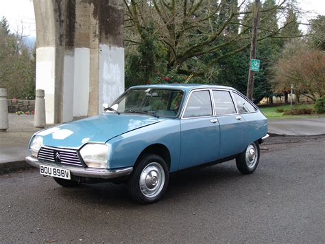 Citroen Cx For Sale Usa by 1974 Citroen Gs Club Special Runs Drives Great Cx Ds