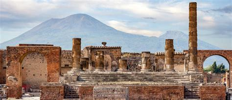 Ingresso Pompei by Scavi Di Pompei Prenotazione Biglietti