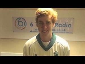 Josh Pieters from Burslem Cricket Club talks to 6 Towns ...