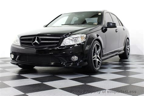 Special thanks to policaro acura for allowing me to come out to review this beautiful mercedes. 2010 Used Mercedes-Benz C-Class C300 4Matic Sport Package AWD NAVIGATION at eimports4Less ...