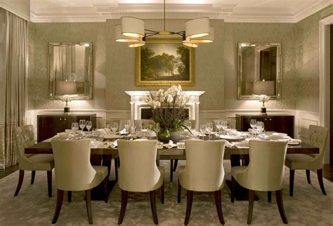 decorating ideas for dining rooms formal dining room decor ideas the interior design inspiration board