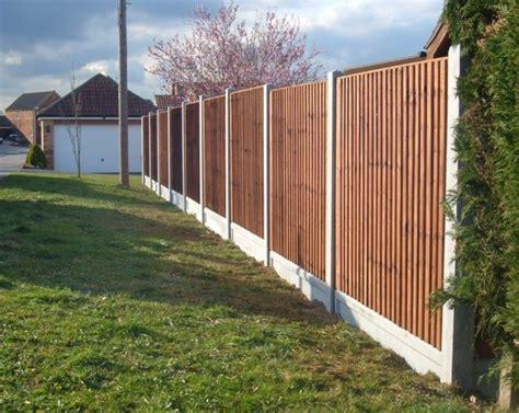 Garden Panel Fencing Company Basildon Essex