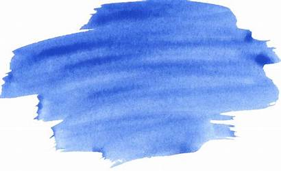 Watercolor Brush Stroke Strokes Transparent Brushes Onlygfx